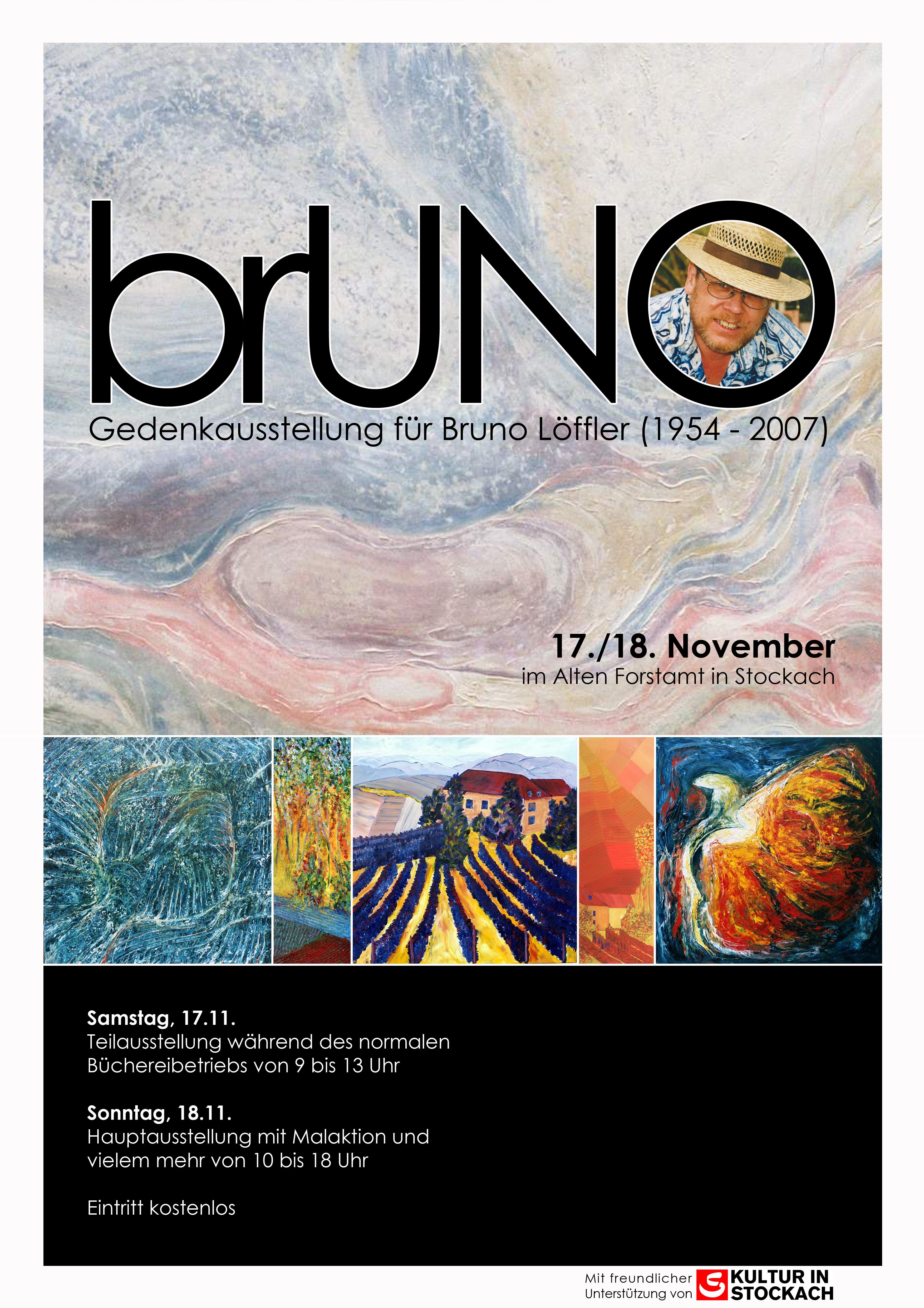 Galerie brUNO